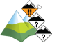 Avalanche Bulletin - Jasper National Park: alpine: 3 - Considerable, treeline: 2 - Moderate, below treeline: 1 - Low